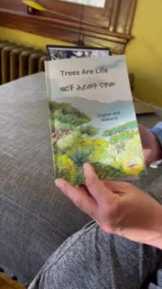 ESS Read Aloud- Trees Are Life