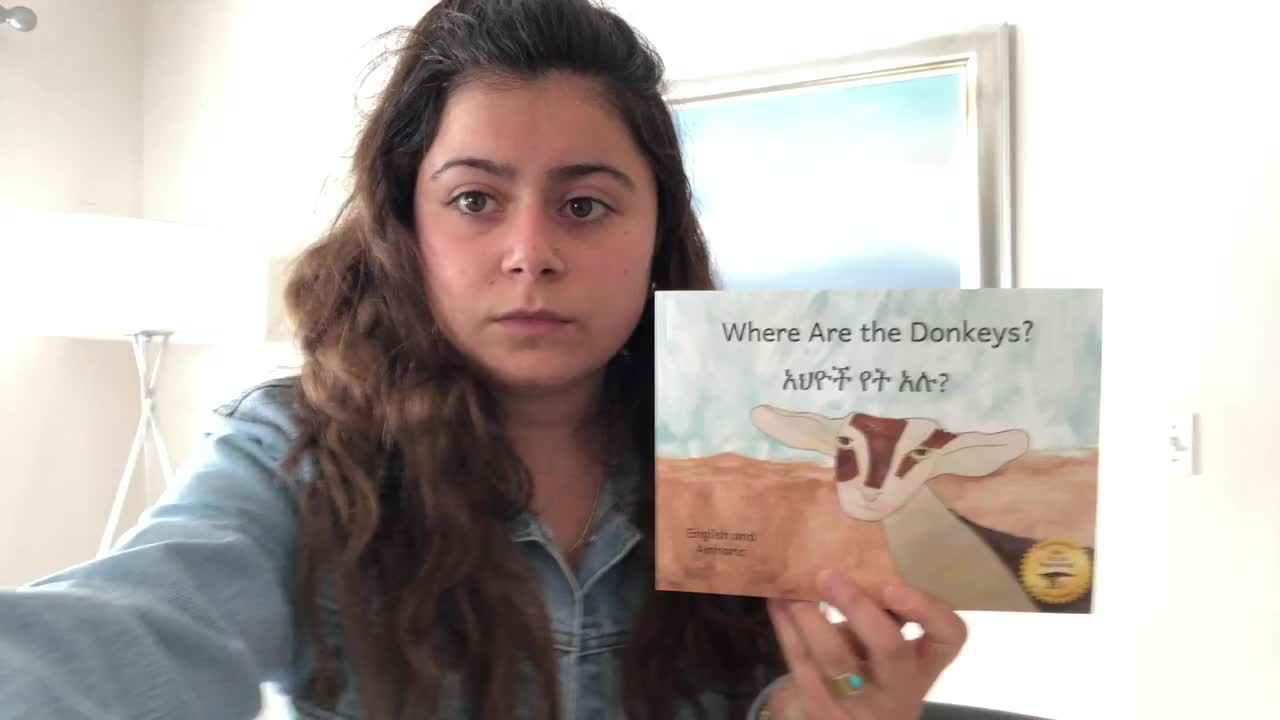 Where Are the Donkeys?