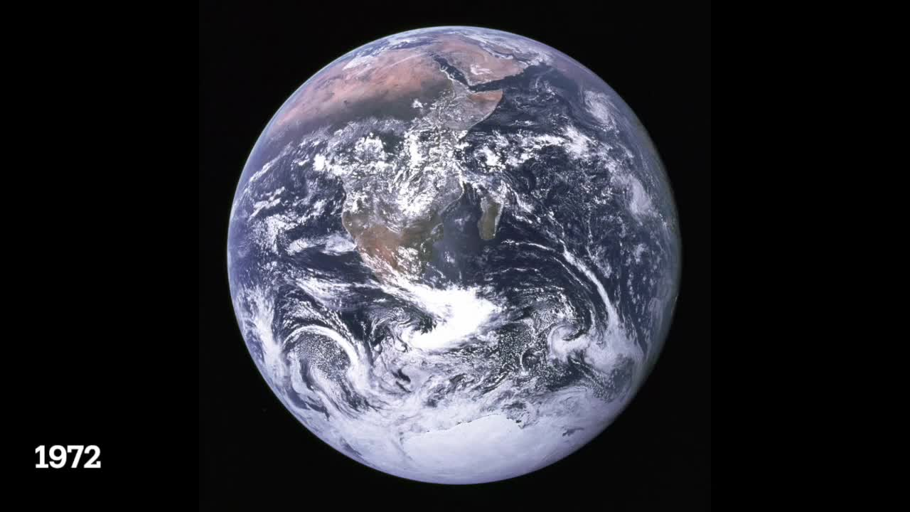 Earth Day Vodcast