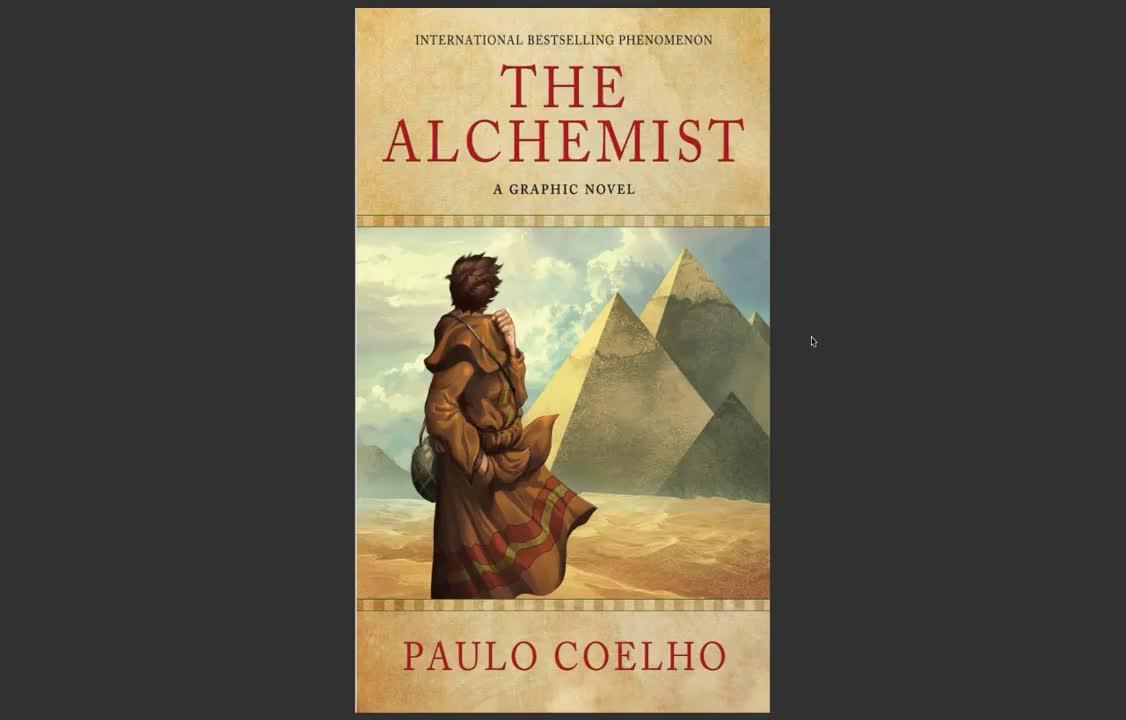 The Alchemist Section 2