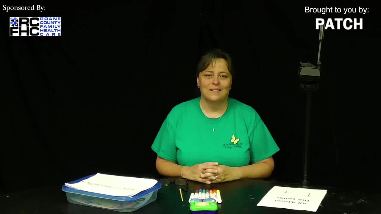 """All About the Letter """"T"""" (Penny's Alphabet Nook)"""