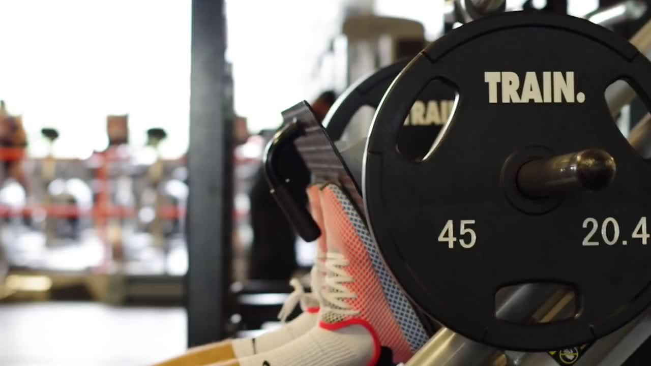 Most Effective Legs Exercises