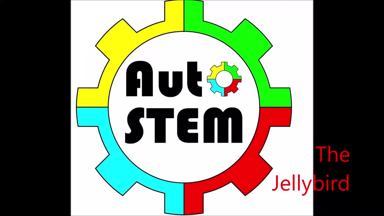 AutoSTEM The Jellybird Tutorial