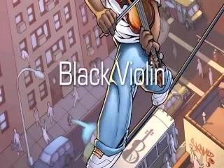 Black Violin - Brandenburg