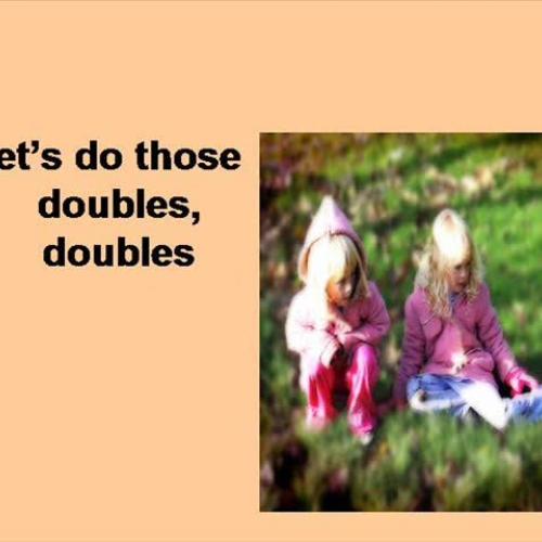 Double Doubles