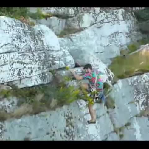 physics of rock climbing part 3 of 3