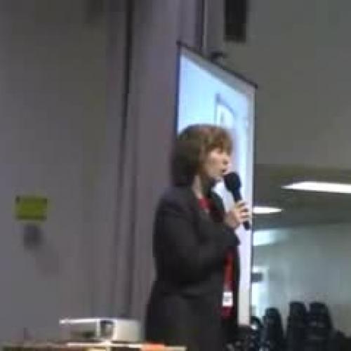 NY longwood middle school speech by Adora Svi