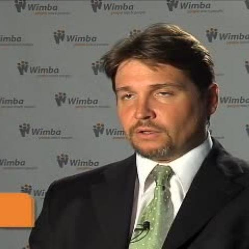 Wimba Customer Spotlight - William Penn Schoo
