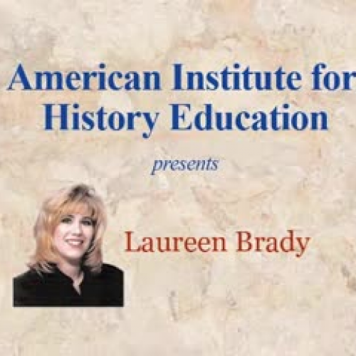 Meet Childrens Book Author Laureen Brady
