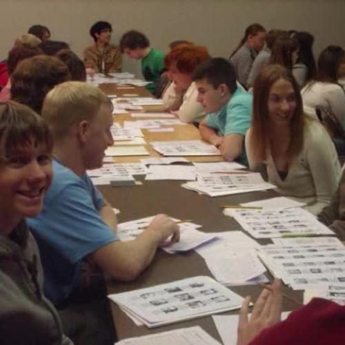 RESA II Academic Games