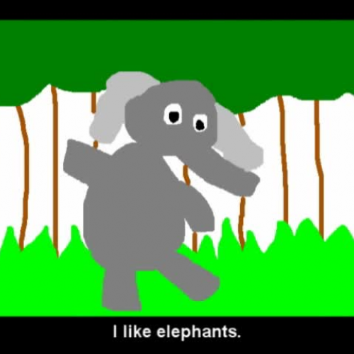 subtitled - The Elephant Song - Eric Herman