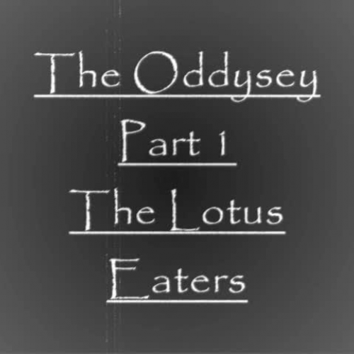 The Oddysey The Lotus Eaters