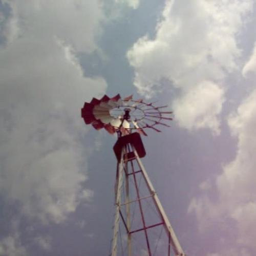 Vermont Windmill 2007