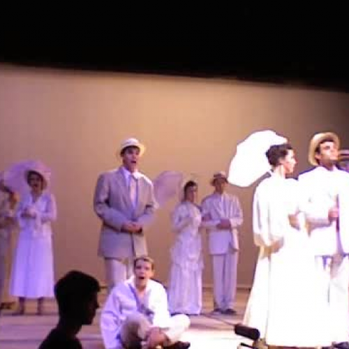 Ragtime Preview