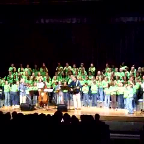 Union County Elementary Choral Festival