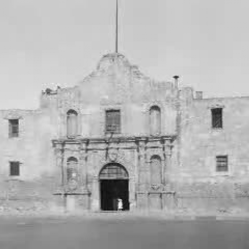 Alamo Places