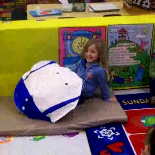 Humpty Dumpty 3