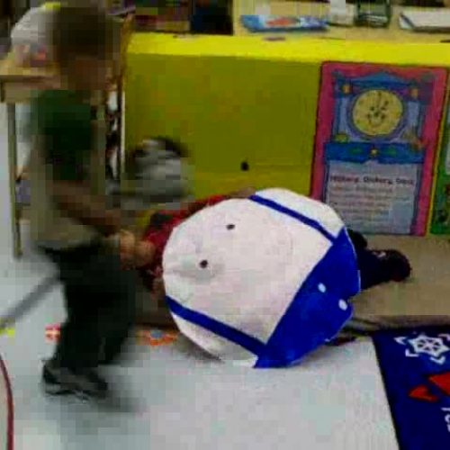 Humpty Dumpty 4