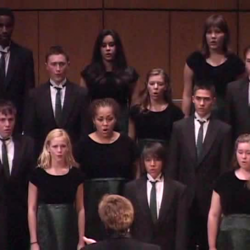 Chorale - Denver School of the Arts