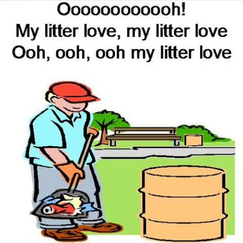 Litter Love
