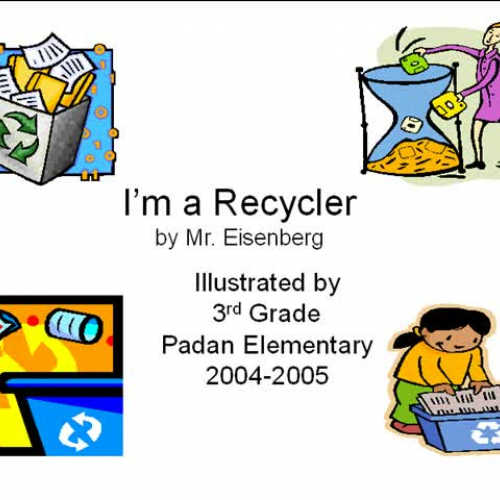Im A Recycler