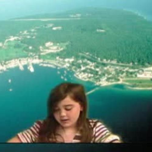 Michigan Islands