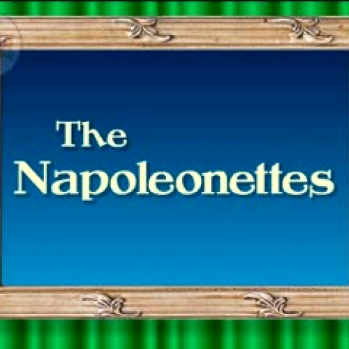 Napoleon: The Musical