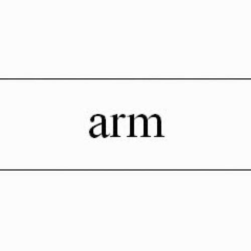 Learn English - Human Body Vocabulary