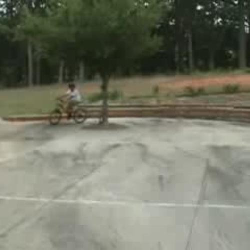 Bike Safety Video