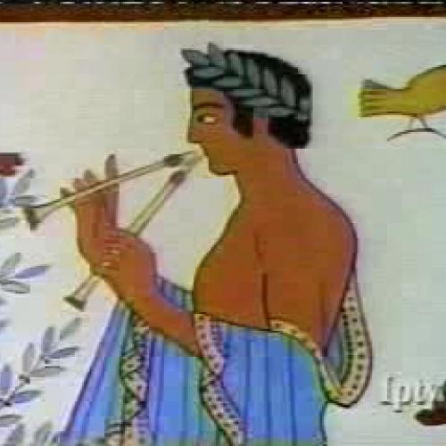 Ancient Civilizations Program 3 Part 2