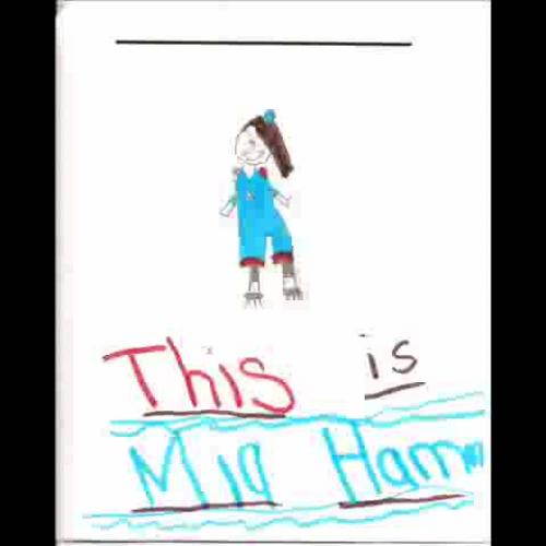 Biography on Mia Hamm