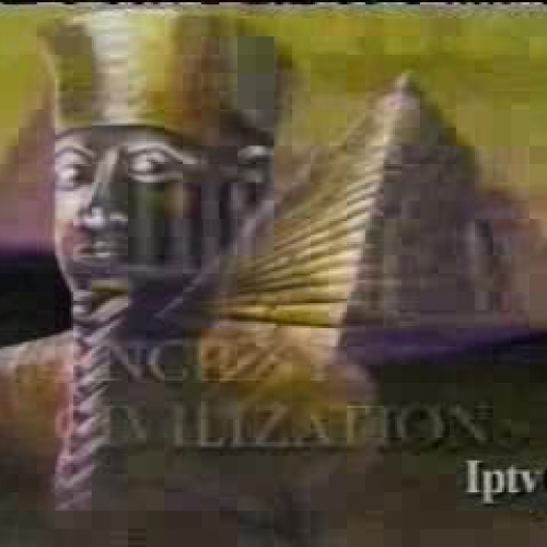 Ancient Civilizations Program 5 Part 1