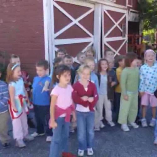 2008 Kindergarten PhotoStory