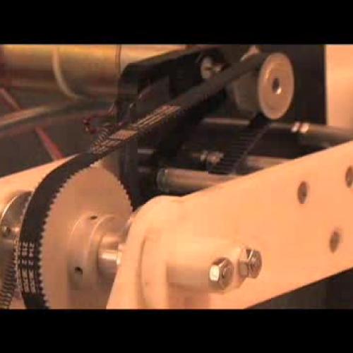 OPHS Robotic Arm