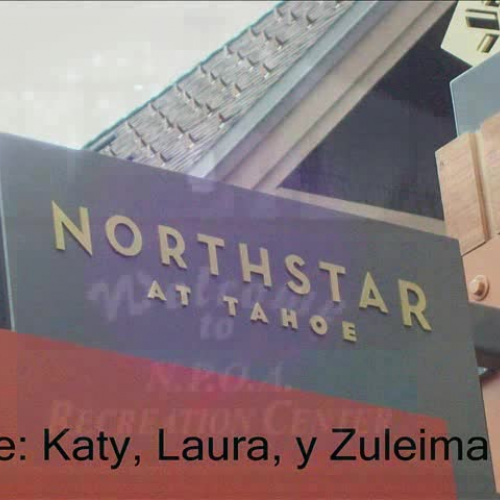 Spanish 3 Northstar