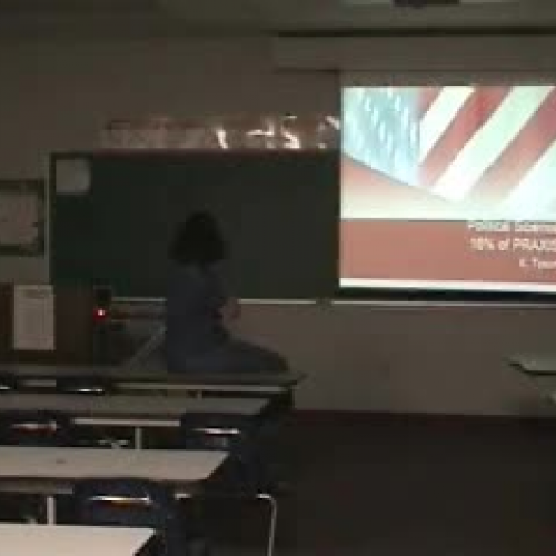 SS Praxis Review Political Science 1