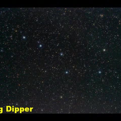 Big Dipper - The Powerful One