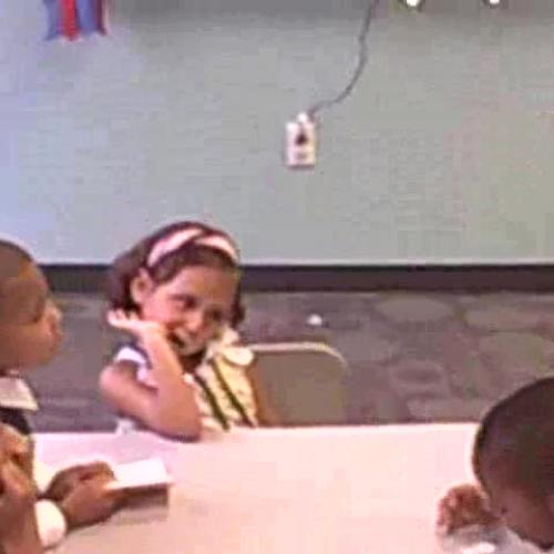 Seth Sunday School Class