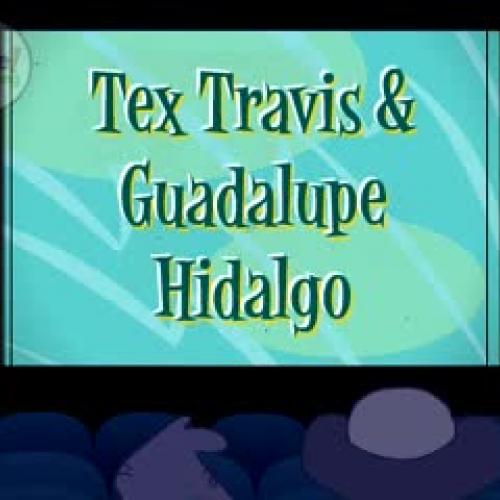 Tex Travis & Guadalupe Hidalgo