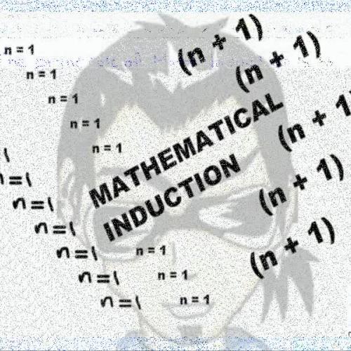 Math Induction Mini-Lesson