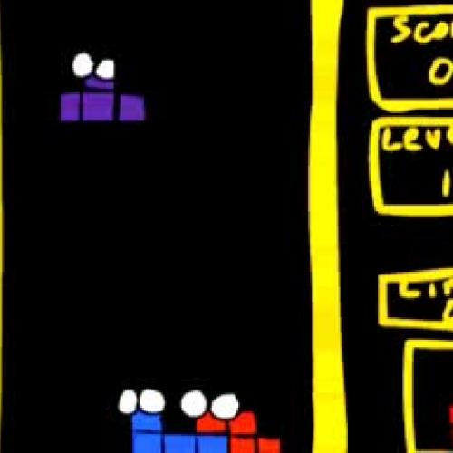 awesome tetris