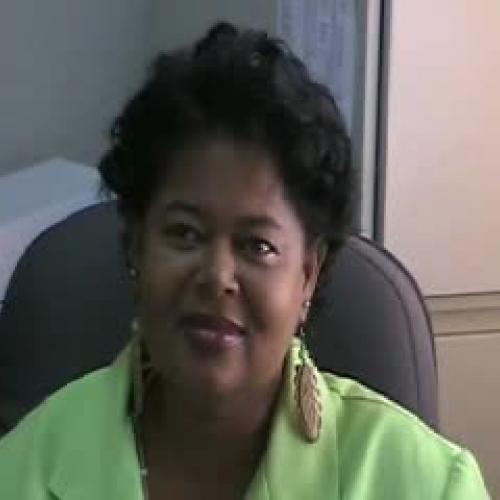 Mrs. Merlene Neal