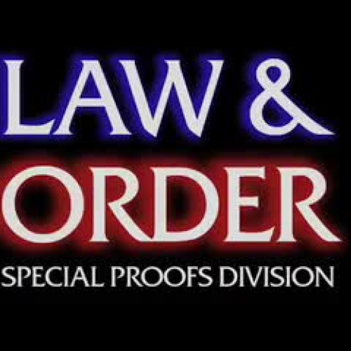 Law and Order SPD