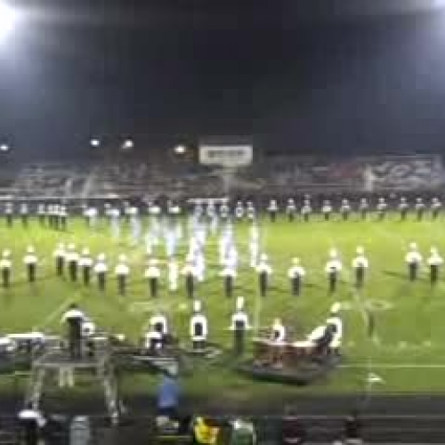 Concord High School Marching Band