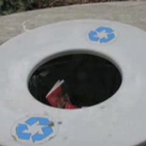 Recycling Movie