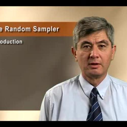 ABS - CensusAtSchool - The Random Sampler