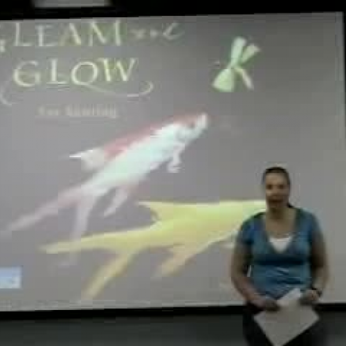 Gleam and Glow Readers Theater 3