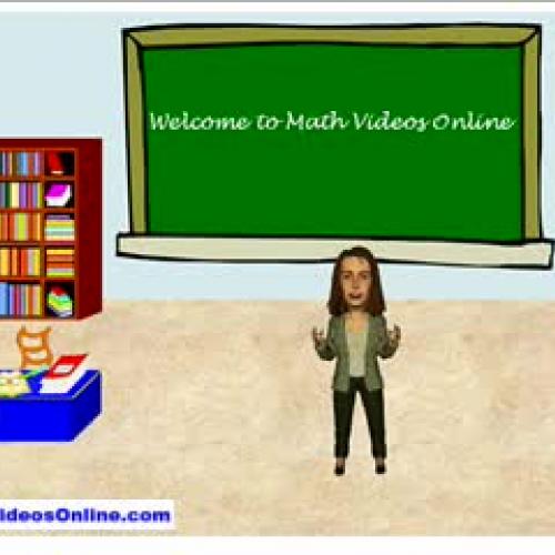 Math Videos Online
