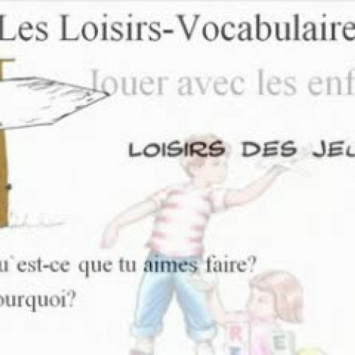 Les Loisirs