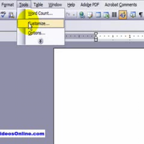 Equation Editor in Microsoft Word